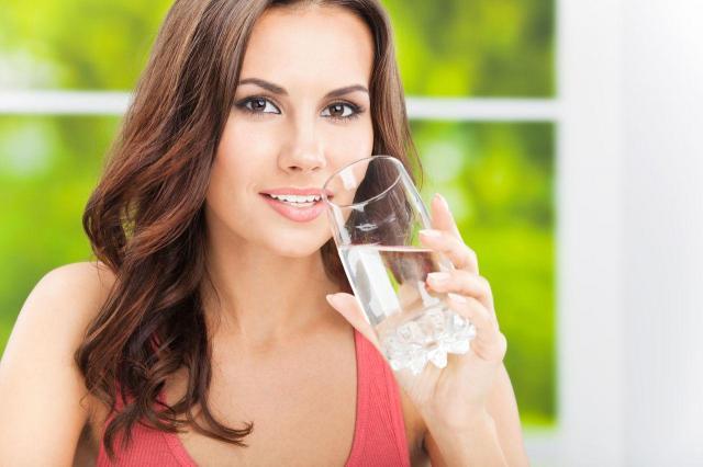 smoothie, woda, zdrowe odżywianie