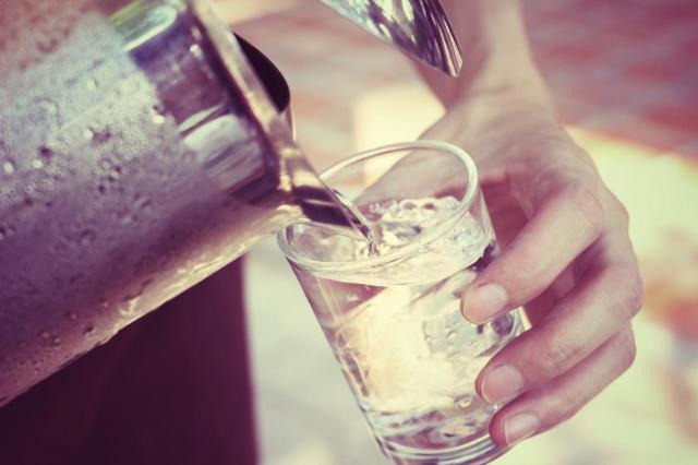 woda, zdrowe odżywianie, smoothie