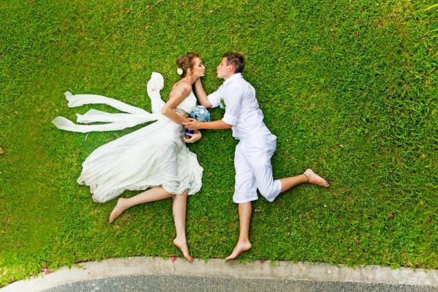 Najnowsze trendy w branży ślubnej