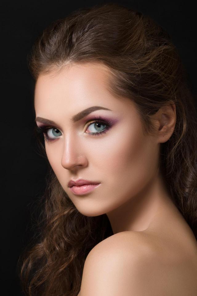 makijaż smoky eyes, makijaż, ślub, inspiracje, makijaż weselny, makijaż twarzy