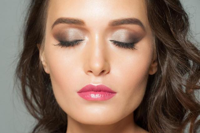 makijaż, ślub, inspiracje, makijaż weselny, makijaż twarzy, makijaż smoky eyes