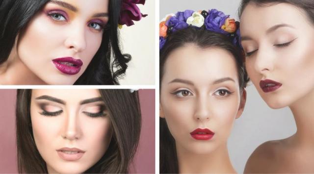 Top wakacyjnych makijaży 2020. Poznaj trendy tego lata!