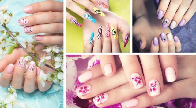 10 wakacyjnych propozycji manicure na lipiec 2020. Czas na letnie wzory i zdobienia!