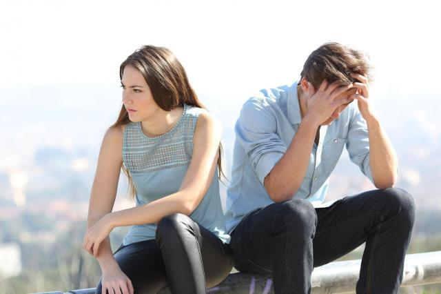Jak przetrwać kryzys w związku?