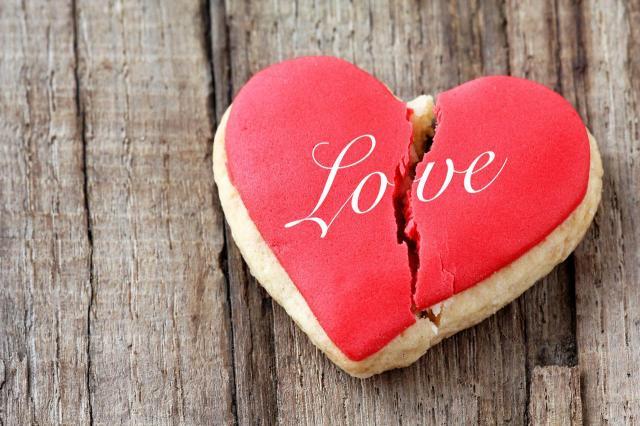 miłość, związek, rozwód
