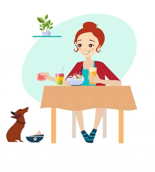 zdrowe jedzenie, odżywianie, dieta