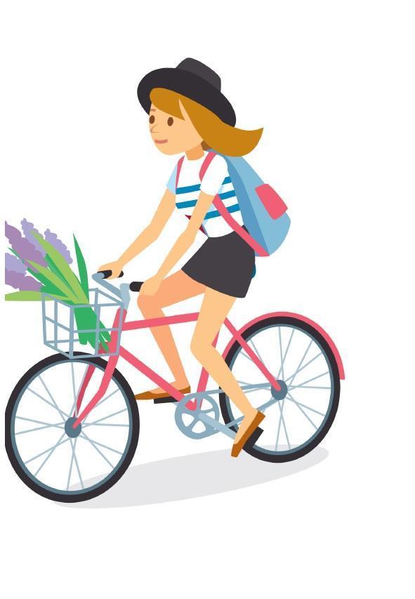 я еду на велосипеде картинки для прищур прожженного бандита