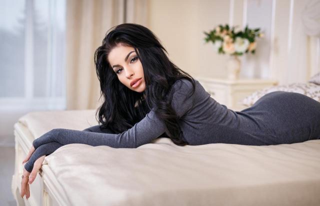 Dlaczego mężczyźni kochają wulgarne kobiety?