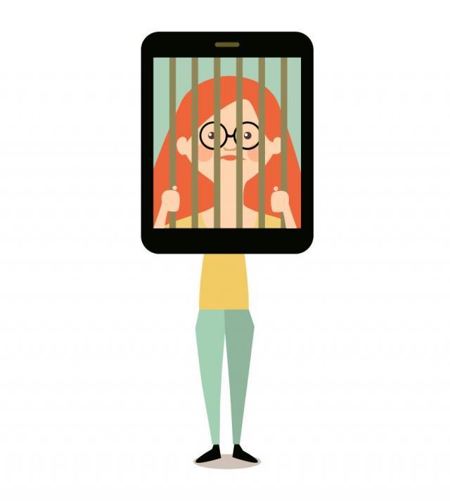 uzależnienie od internetu, uzależnienie od komputera, internet