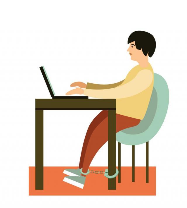internet, uzależnienie od internetu, uzależnienie od komputera