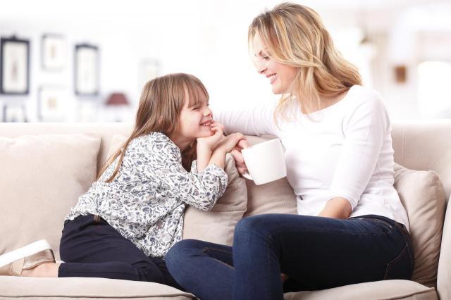 Cztery czynności, które pomogą Twojemu dziecku szybciej zasnąć