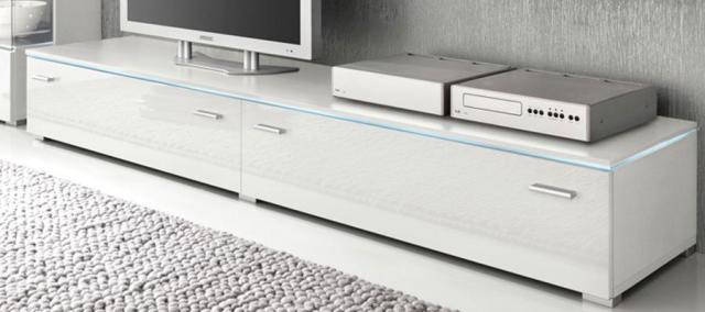 O czym pamiętać wybierając szafkę pod telewizor?