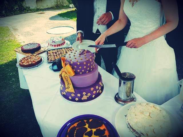 Raz na ludowo, czyli wesele w stylu rustykalnym