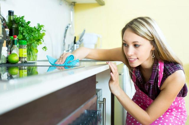 5 jesiennych prac porządkowych, które musisz wykonać w domu