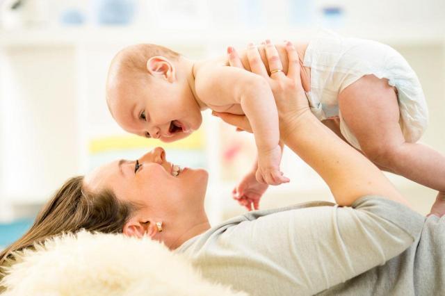5 największych błędów, które popełniasz zaraz po urodzeniu dziecka