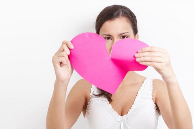 rozwód, miłość, związek