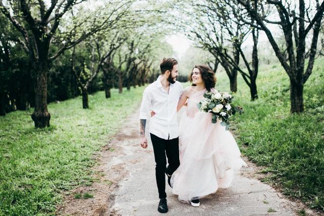 Najlepsze momenty na wzięcie ślubu - wtedy będziesz na to gotowa