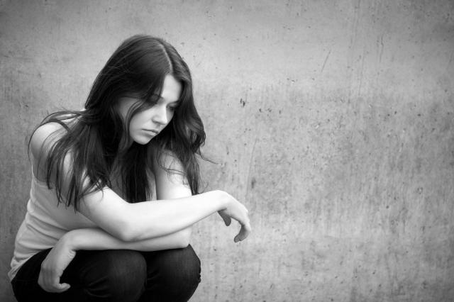 6 symptomów, które mogą wskazywać na to, że masz depresję