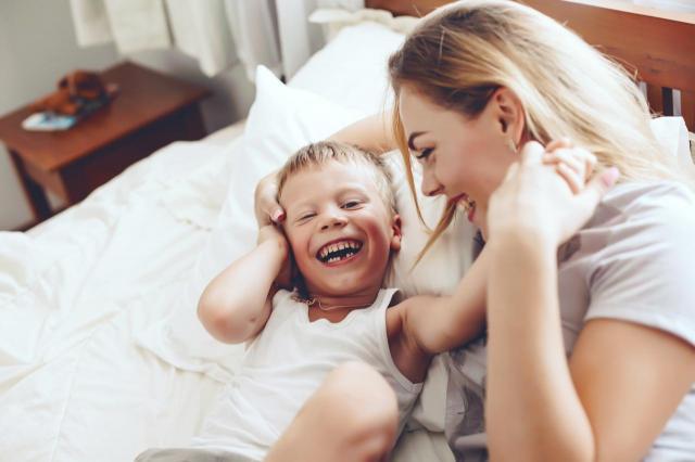 rodzicielstwo, macierzyństwo
