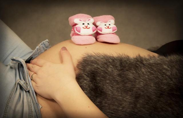 samotna matka, macierzyństwo