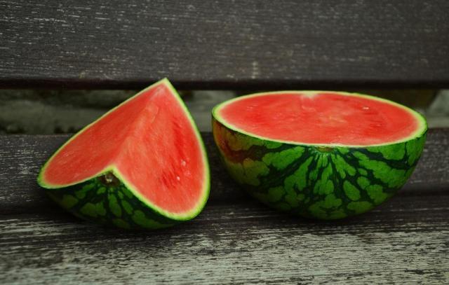 owoce, lodówka, warzywa