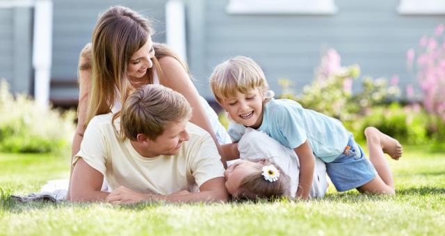 Wychowanie dzieci:  10 najczęściej popełnianych błędów przez rodziców