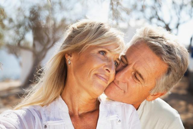 Matki, żony i kochanki po menopauzie