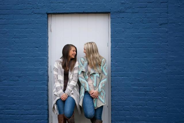 8 rzeczy, o których nie warto mówić przyjaciółce