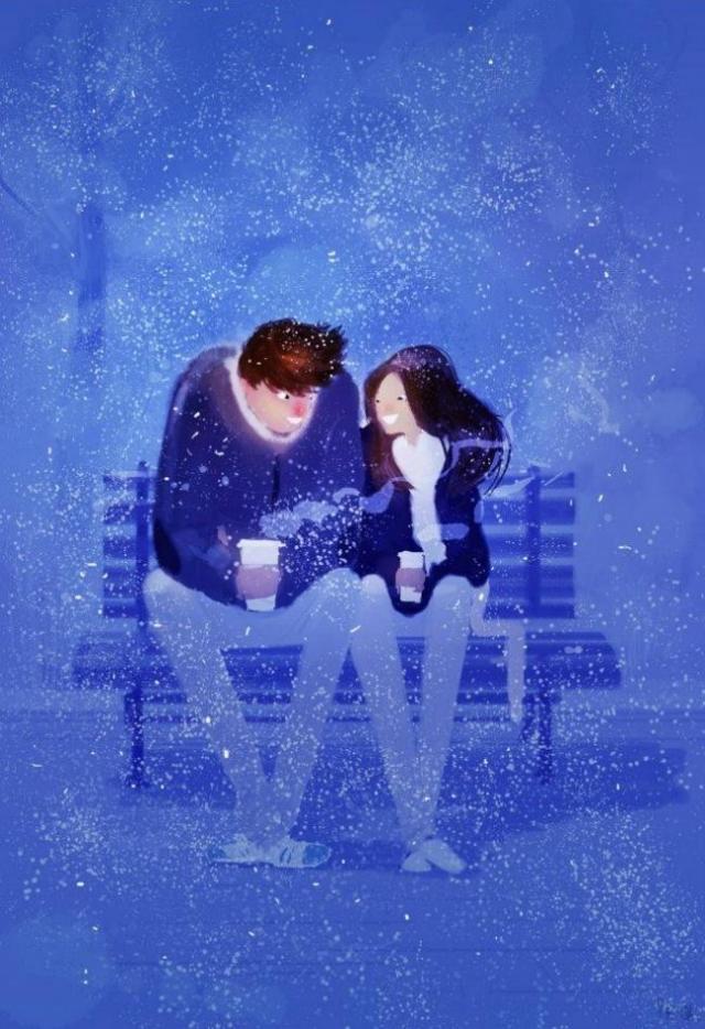 miłość, para, życie w związku