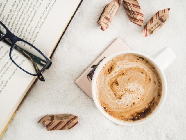 Odchudzające i oczyszczające właściwości kawy