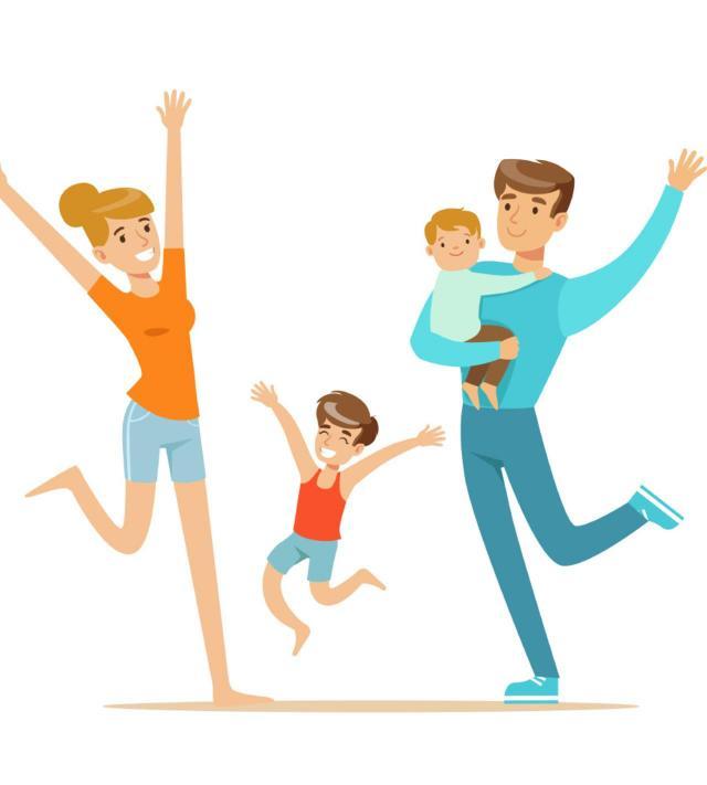 rodzicielstwo, rodzice, dziecko