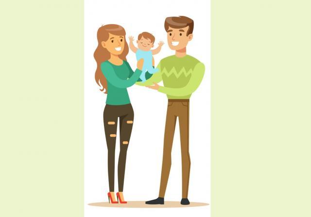 Jak  wychować swoje dziecko na dobrą i szczęśliwą osobę?