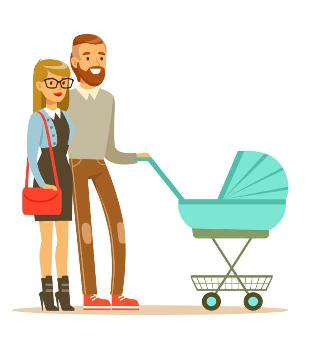 dziecko, rodzicielstwo, rodzice