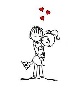 szczęśliwy związek, zdrowy związek, para, miłość