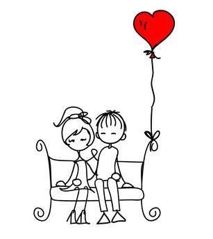 zdrowy związek, para, miłość, szczęśliwy związek