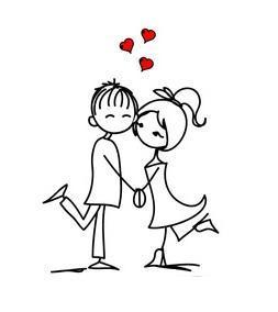 para, miłość, szczęśliwy związek, zdrowy związek