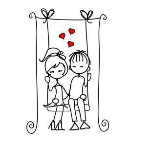 miłość, szczęśliwy związek, zdrowy związek, para