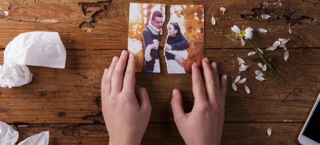 7 symptomów wskazujących, że  powinnaś zakończyć swój związek