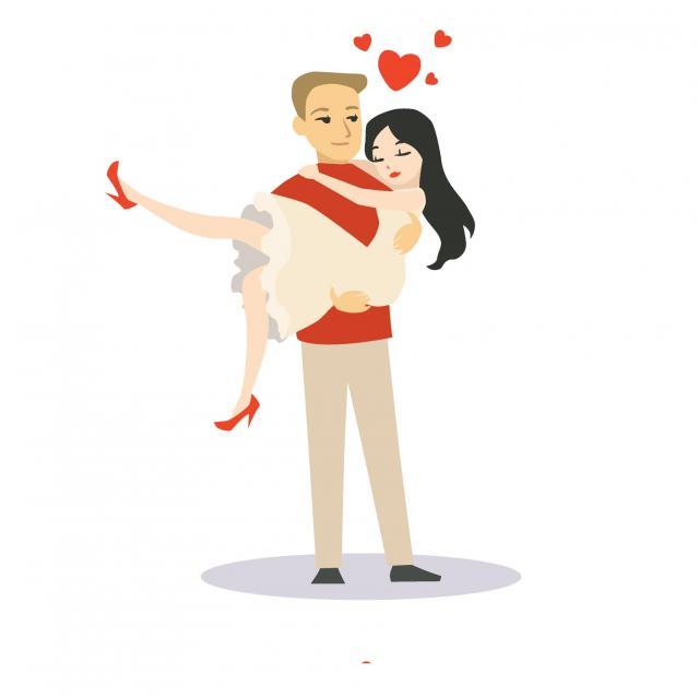 para, fazy związku, etapy związku, miłość