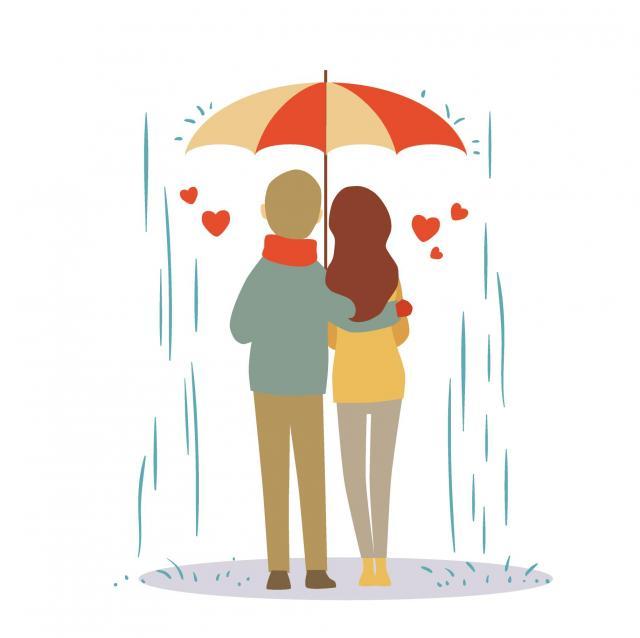 etapy związku, miłość, para, fazy związku