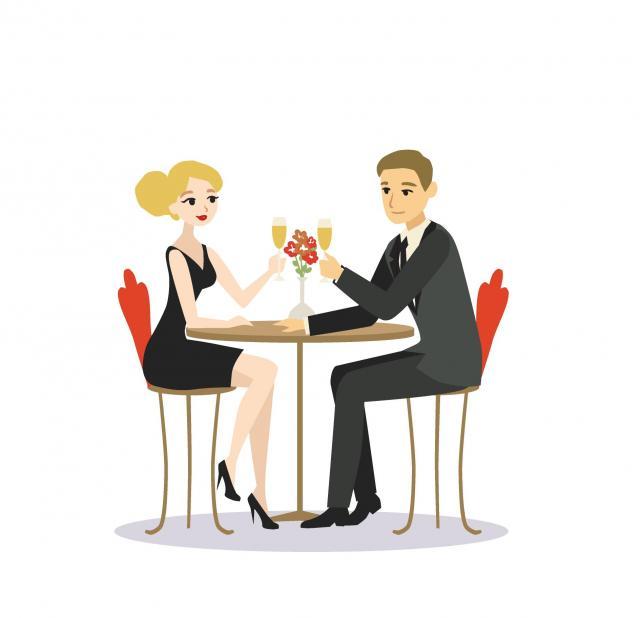 miłość, para, fazy związku, etapy związku