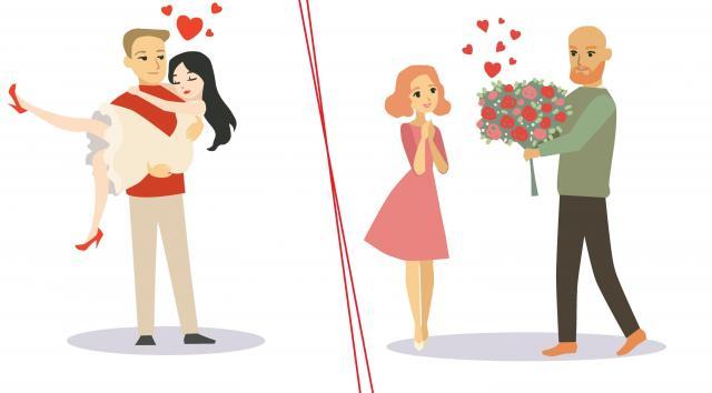 Etapy rozwoju związku, przez które przechodzi niemal każda para. W które fazie jesteście?