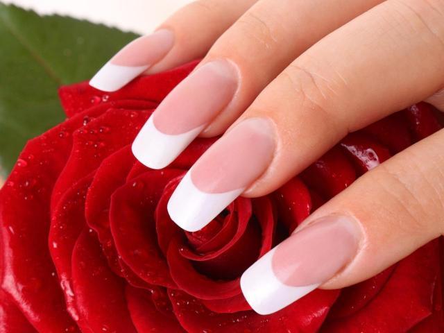 Rozdwajające się paznokcie - czy można temu zapobiec?
