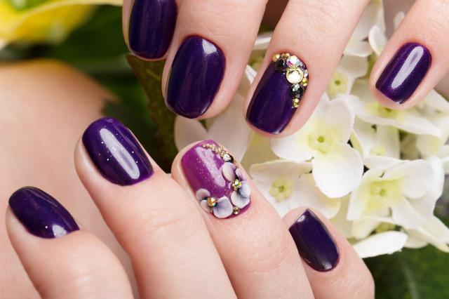 paznokcie porady, paznokcie akrylowe