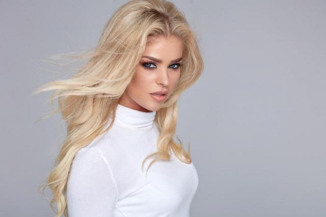 Idealny Makijaż Dla Blondynek O Czym Musisz Pamiętać