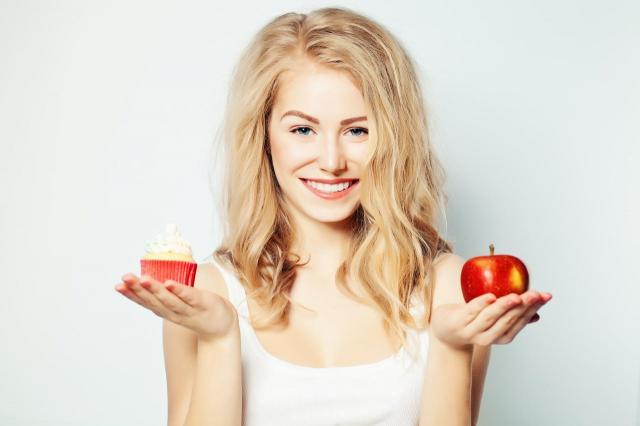 4 problemy, które napotykasz, przechodząc na dietę