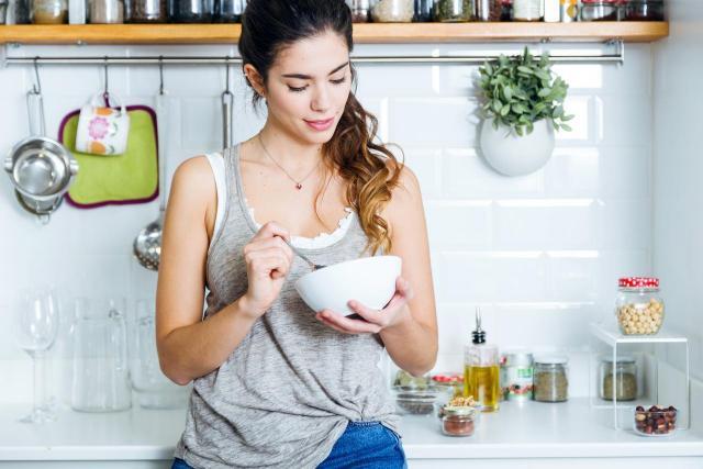 Jak powinno wyglądać śniadanie na diecie?