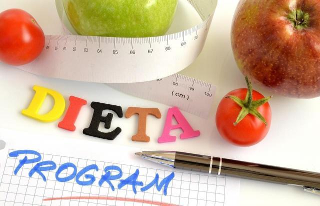 Jaka dieta jest najlepsza, aby szybko schudnąć 5 kilogramów?