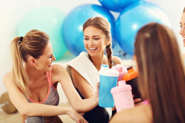 Dlaczego warto zacząć ćwiczyć i zdrowo się odżywiać?