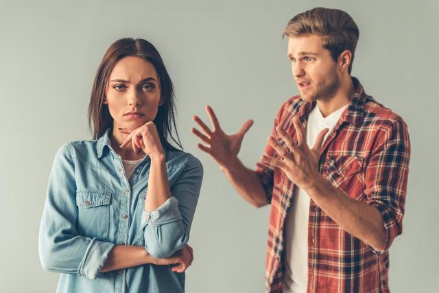 5 poglądów, które różnią was w związku. Czasami doprowadzają do jego końca...